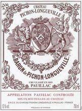 Chateau Pichon Longueville碧尚男爵
